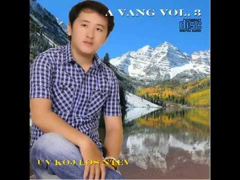 Hmong New Song 2015 - A Vang - Thov txim Qhov Tsis Yuav koj