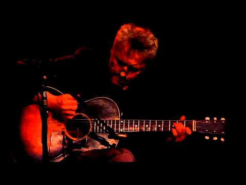 Marc Ribot - Happiness Is a Warm Gun (Live in Copenhagen, April 9th, 2011)