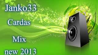 Janko33 Cardas Mix New 2013