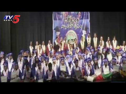 SiliconAndhra Convocation 2018 Held in Virginia, USA | TV5 News