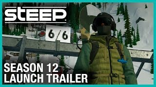 Steep: Season 12 - Active Descent System Trailer | Ubisoft [NA]