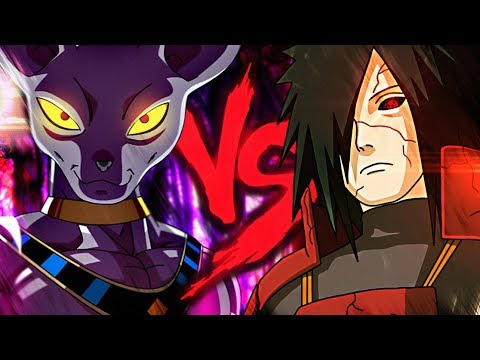 Bills VS. Madara | Duelo de Titãs