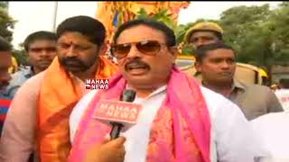 Hyderabad, Khairatabad Ganesh Immersion 2018 Celebrations #5  Exclusive