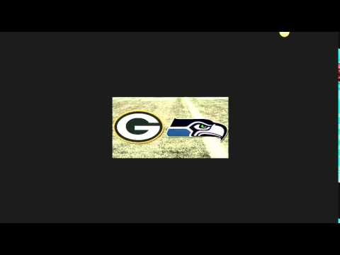 Packers vs Seahawks : NFC Championship Game Prediction