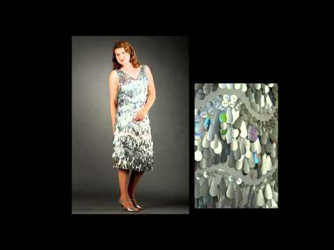 TEDxABQ - Nancy Judd - Can a Dress Made from Trash Change how you see?
