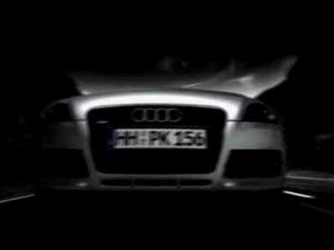 2007 Audi TT Coupe and Roadster, промо
