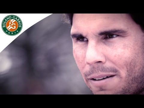 Nadal, a decade of Roland Garros episode 3