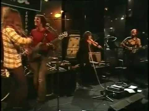 Fairport Convention : Sir B MacKenzie (live 1976)