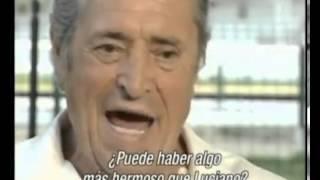 Luciano Pavarotti Video - Fernando Pavarotti - Luciano Pavarotti's father