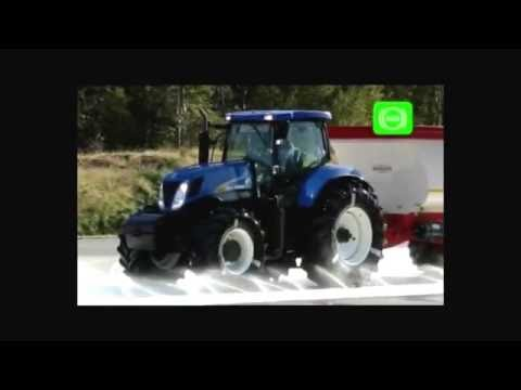 NEW HOLLAND ABS