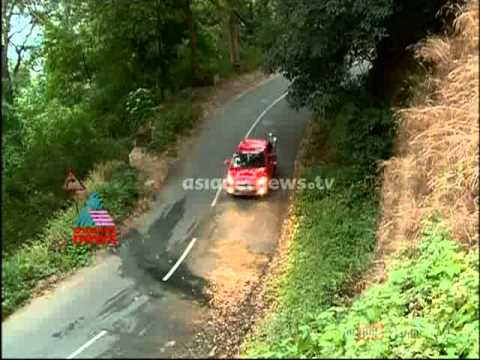 Fiat India held rally to Nelliyampathy with customers
