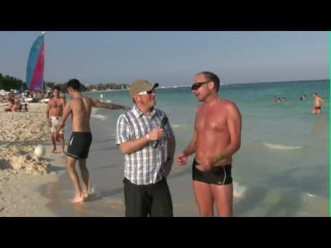 What's Really Happening In Mexico?  Day 2 - Part 8 PLAYA DEL CARMEN
