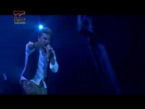 David Bisbal - Premonición (live)
