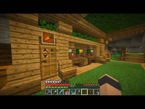 Etho Plays Minecraft - Episode 363: End Item Stream