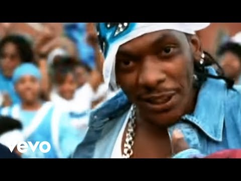 Flashback Fridays: Petey Pablo - Raise Up