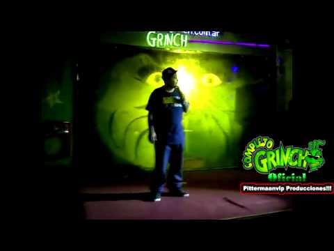 EL CHILENO LUIS FLORES 1 - EN COMPLEJO GRINCH