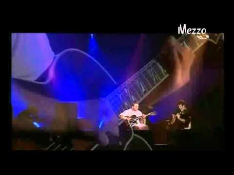 Bireli Lagrene Sylvain Luc - Freedom Jazz Dance