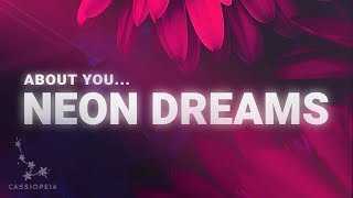 Neon Dreams - about you... (Lyrics)