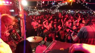 Ty Segall - Tall Man, Skinny Lady (New Song)- Spider House Austin TX 3/15/14 sxsw
