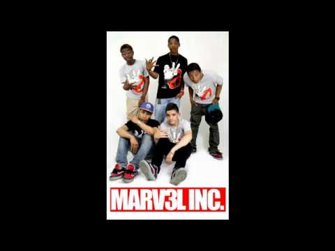 Marvel Inc *Marvel Bros* - PDiddy [Jerkin Song] ( New Music August 2011 )