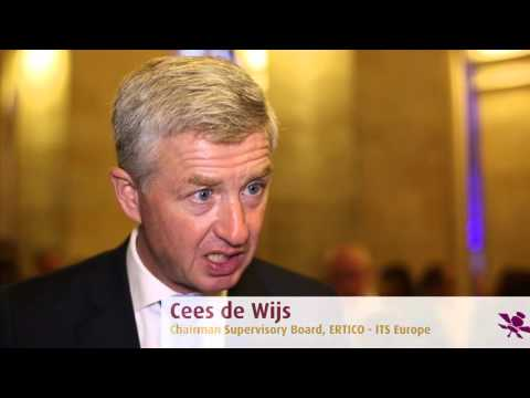 6 October 2015- ITS World Congress daily video