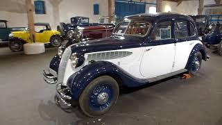 BMW 326 - 1939 -