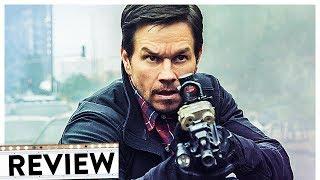 MILE 22 | Review & Kritik | inkl. Trailer Deutsch German