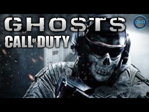 let's play call of duty ghost