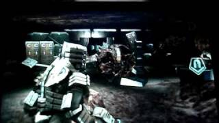 Dead Space iPod touch / iPhone Walkthrough Chapter 11- Acute Psycosis