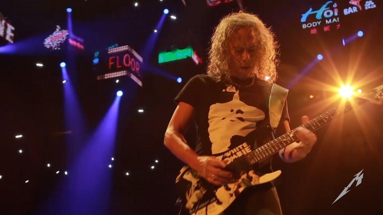 Metallica: Moth Into Flame (MetOnTour - Antwerp, Belgium - 2017)