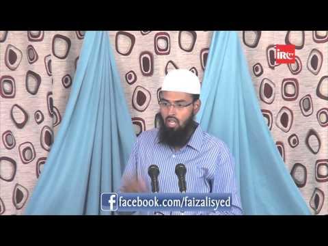 Shab -e-barat Ya Shaban Ki Fazilat Aur Hamari Bidatain By Faiz Syed video