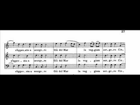 Монтеверди Клаудио - Quando l