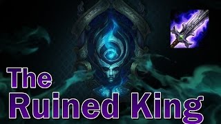 The Ruined King (Kalista/Hecarim Lore)