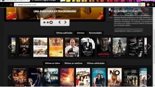 Peliculas gratis online (2013) [Peliculas completas en español]