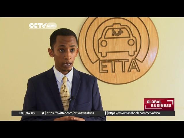 Taxi service app, Etta takes off in Ethiopia