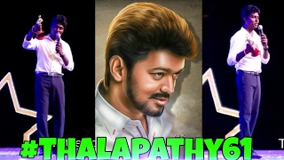 Thalapathy61 Update - Atlee Speech About #Thalapathy61 In #Techofes2017 | Mass Update | #Vijay61