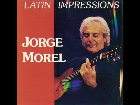 Jorge Morel - Latin Impressions