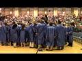 Mortimer Jordan High School Graduation 2015