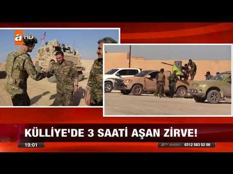 Türkiye, ABD'den istediğini aldı - 16 Şubat 2018