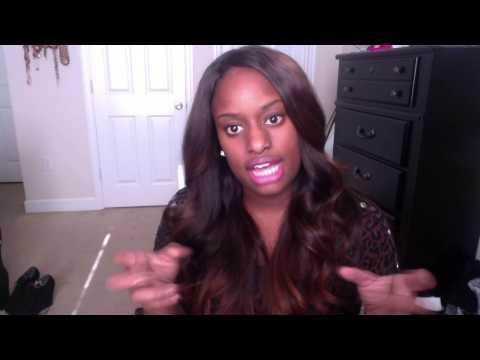 Queen Weave Beauty. Ltd  Lace Closure Review!!