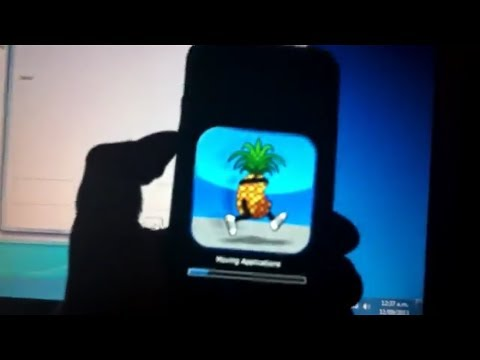 Nuevo jailbreak (Cydia) iOS 6.1.3 iPhone 4. 4s. 3gs. iPod touh 4g. iPad 2