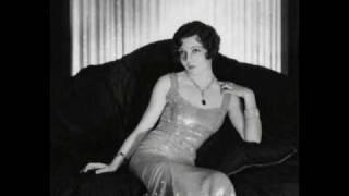 Movie Legends - Young Claudette Colbert