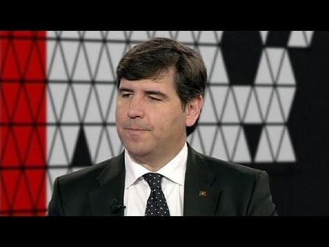 I-talk: Portugal's struggles - italk