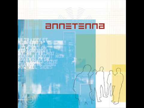 Annetenna - Don't Think About It Now (2001)