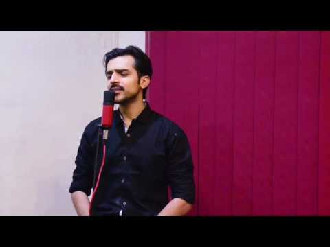 Waadiyan mera Daman by Junaid Asghar | Tribute to Mohammad Rafi |