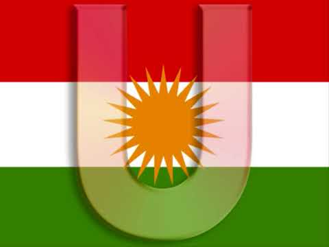 Kurdistan,kurdistan Flag, U, Sorani, Gorani, Kurmanji, Zazaki, Kurdi, Iran, Iraq, Syria,turkey video