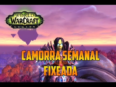 World of Warcraft   DK FROST - HAN FIXEADO LA CAMORRA SEMANAL - PvP