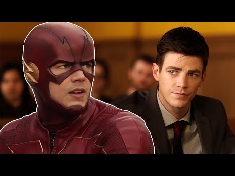 The Trial of The Flash! DeVoe's Plan goes Forward!- The Flash 4x10 Review thumbnail