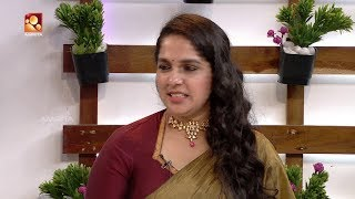 Annie's Kitchen | Apple Kesari  | Aparna Nair  |Amrita TV