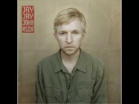 Jay-Jay Johanson - Scarecrow